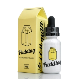 Pudding - The Milkman Eliquid